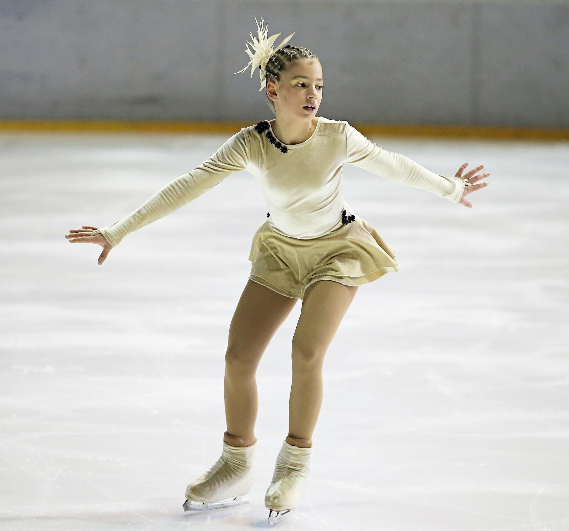 フィギアスケーター